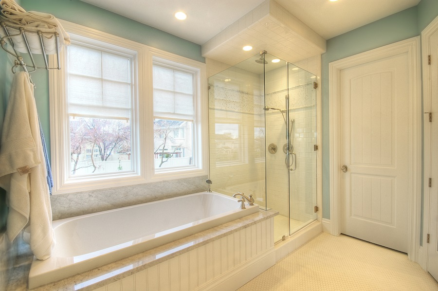 Master Bath Shower Design | Renovation Deisgn Group