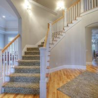 Stair Railing Stair Design | Renovation Design Group