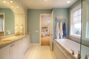 Master bathroom Designs Master Bath Shower Design | Renovation Design Group