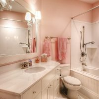 Girls Bathroom Designs | Renovation Design Group