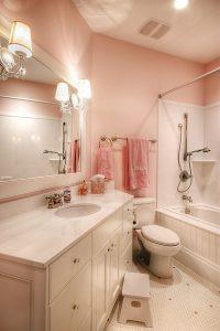 Girls Bathroom Designs | Renovation Design Group