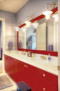 Boys Bathroom Designs | Renovation Design Group