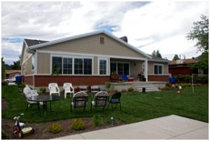 Ranch Exterior Remodel | Renovation Design Group