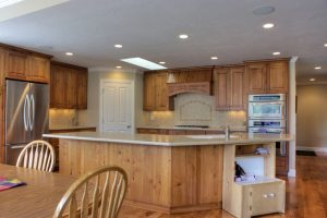 Ranch Kitchen Remodel Details | Renovation Design Group
