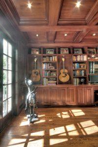 After Adding a Music Room Utah | Renovation Design Group