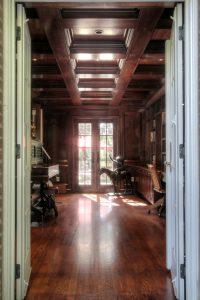 After Interior Design Music Room | Renovation Design Group