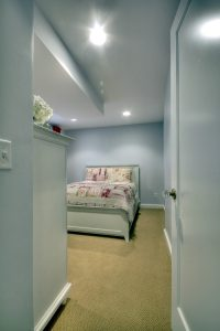 After Interior Remodel Bedroom Addition | Renovation Design Group