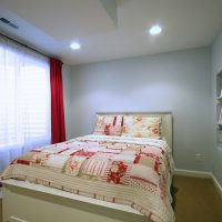 After Interior Bedroom Remodel | Renovation Design Group