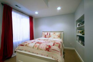 After Interior Bedroom Remodel | Renovation Design Group