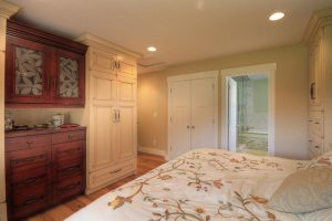 Desiging your home with storage in mind article by | Renovation Design Group