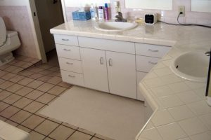 Tips for remodeling a bathroom article by | Renovation Design Group