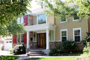 Adding Curb Appeal to your home Home Exterior | Renovation Design Group