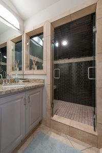 Small Bathroom Remodel Finding More Space Without an Addition | Renovation Design Group