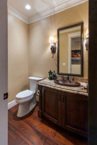 Powder room Small Bathroom | Renovation Deisgn group