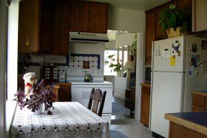 Before Interior Kitchen Remodel | Renovation Design Group