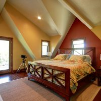 Tudor, Second Story Addition, Master Suite, Tudor Ceilings | Renovation Design Group