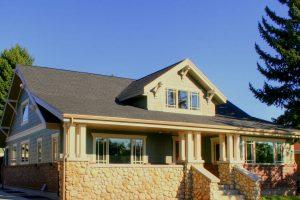 Porches Exterior Stone Homes | Renovation Design Group