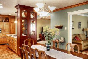 After_Interior Renovation_Great Room Renovation_Bungalow Home | Renovation Design Group