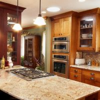 After_Interior Renovation_Kitchen Renovation_Bungalow Remodel Ideas | Renovation Design Group