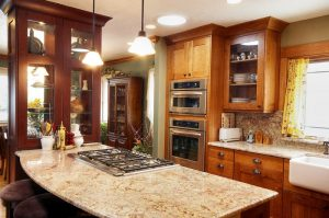 After_Interior Renovation_Kitchen Renovation_Bungalow Remodel Ideas | Renovation Design Group