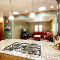 After_Interior_Kitchen Remodel_Bungalow Kitchen Designs | Renovation Design Group