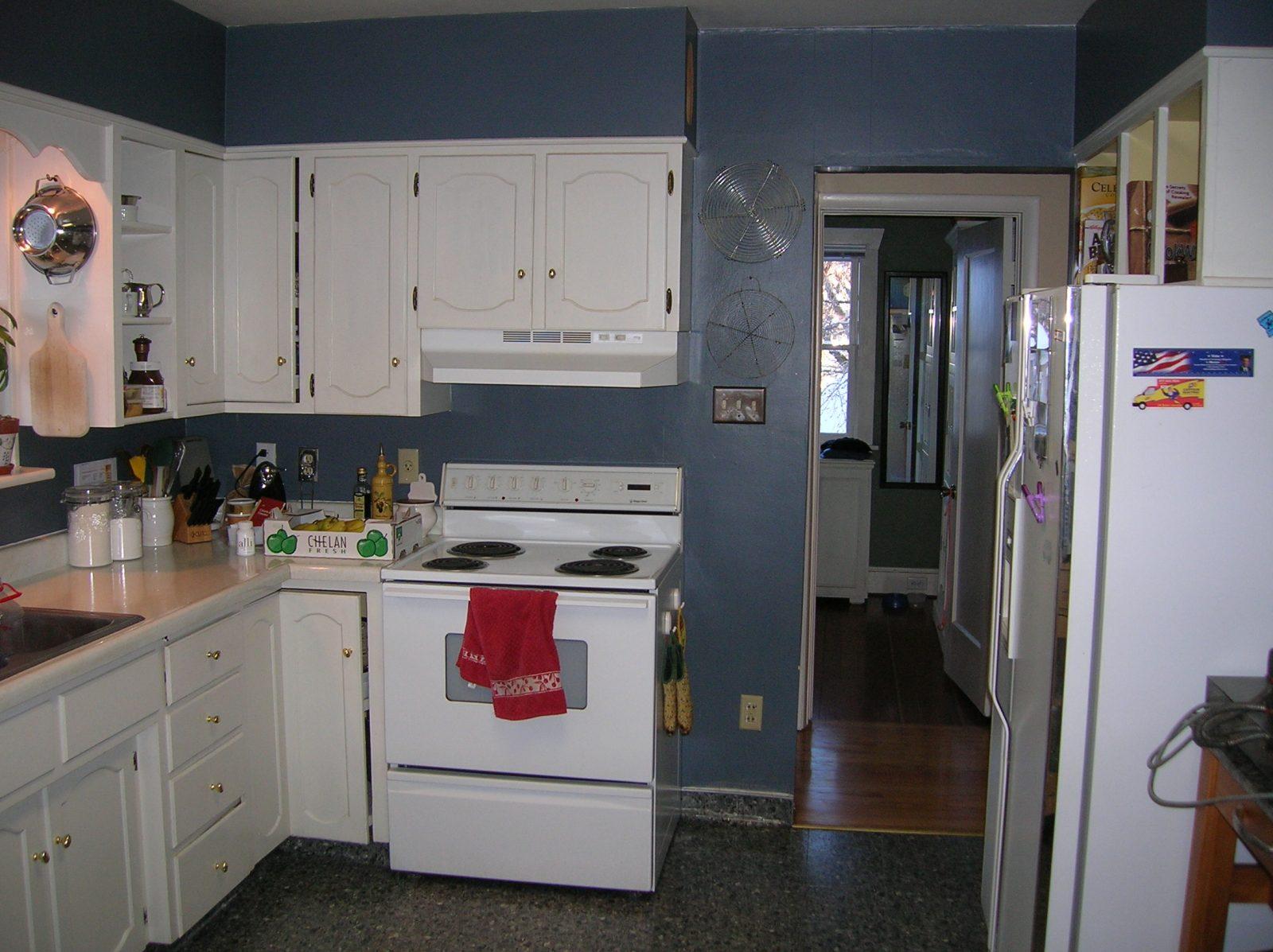Before_Interior Remodel_Kitchen Renovation_Bungalow Kitchen Ideas | Renovation Design Group