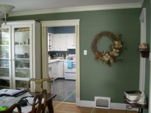 Before_Interior Remodel_Kitchen Renovation_Small Bungalow Remodel | Renovation Design Group