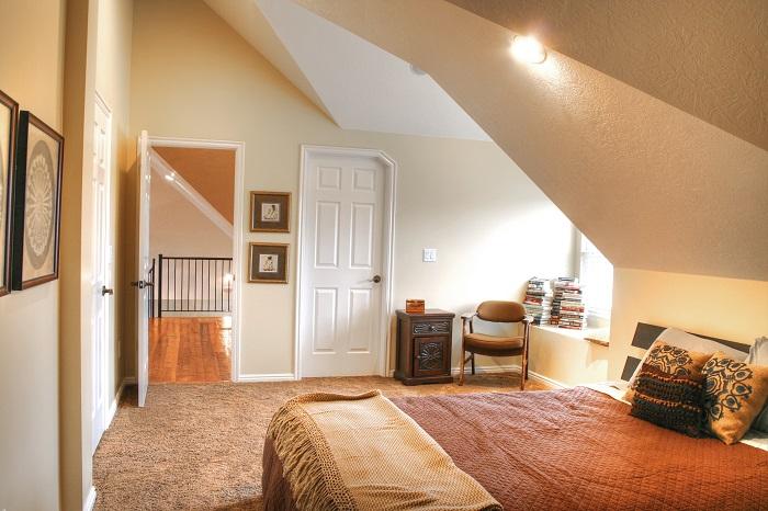 After Interior Remodel Bedroom hidden Valley Remodel | Renovation Design Group