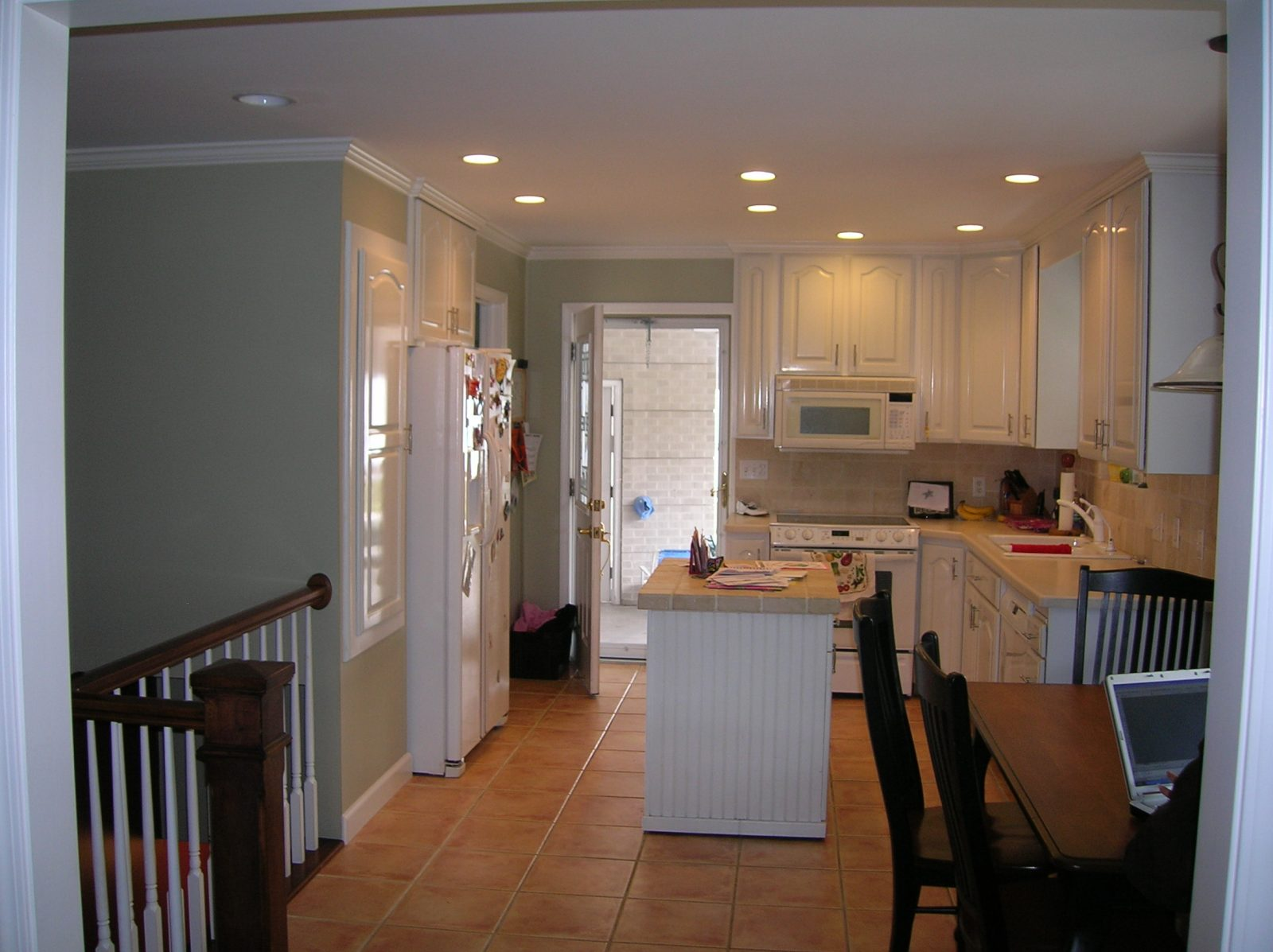 _Before_Interior_Kitchen_Rambler Kitchens | Renovation Design Group