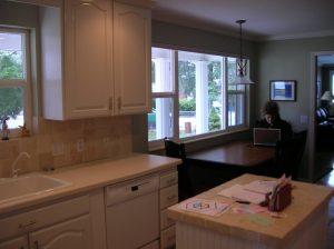 Before_Interior_Kitchen_Traditional Kitchen   Renovation Design Group