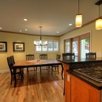 Interior__After_Kitchen & Dining_Rambler Home Remodel | Renovation Design Group