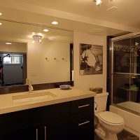 bathroom, sink, tile | Renovation Design Group