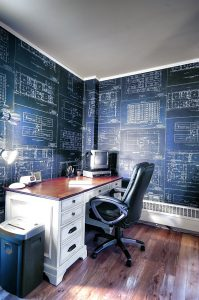 After Interior Remodel Office Design Condo Home Design   Renovation Design Group