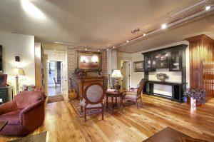 After Interior Remodel Remodel Living Room Condo Remodels   Renovation Design Group