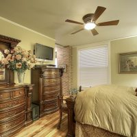 After Interior Remodel Master Bedroom Condo Remodels | Renovation Design Group