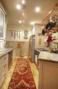 After Interior Remodel Kitchen Condo Remodels | Renovation Design Group