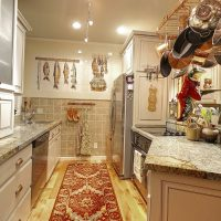 After Interior Remodel Kitchen Condo Remodels | Renovation Design Group