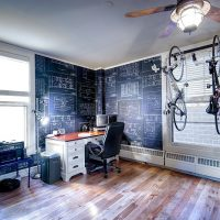 After Interior Remodel Office Condo Remodels | Renovation Design Group