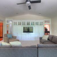 After_Adding an Addition_Family Room_Home Renovation Design | Renovation Design Group