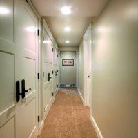 After Whole House Renovation in Salt Lake City Utah Hallway Remodel | Renovation Design Group