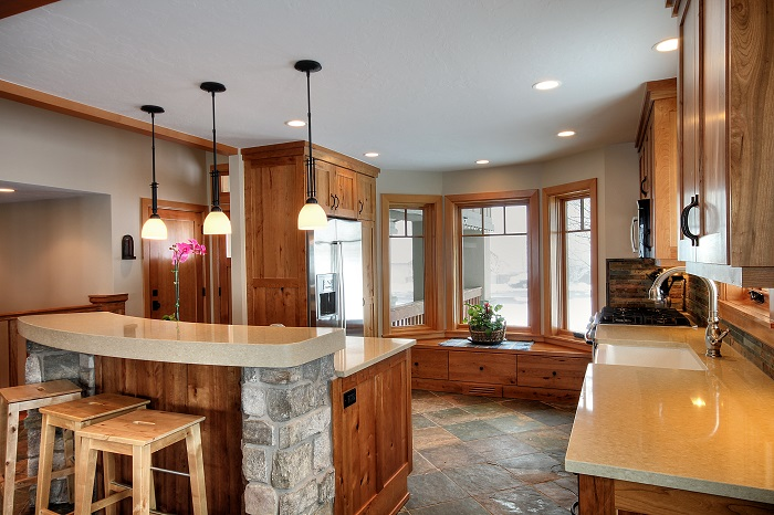 After_Interior Design_Kitchen Update_Remodeling Contractors Utah | Renovation Design Group