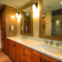 After_Interior Remodel_Bathroom Renovation_Remodeling Utah | Renovation Design Group