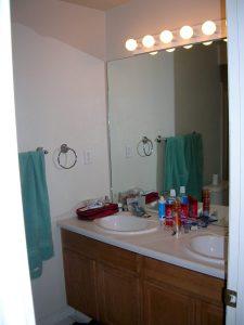 Before_Bathroom Renovation_Bathroom_Home Remodeling Utah   Renovation Design Group
