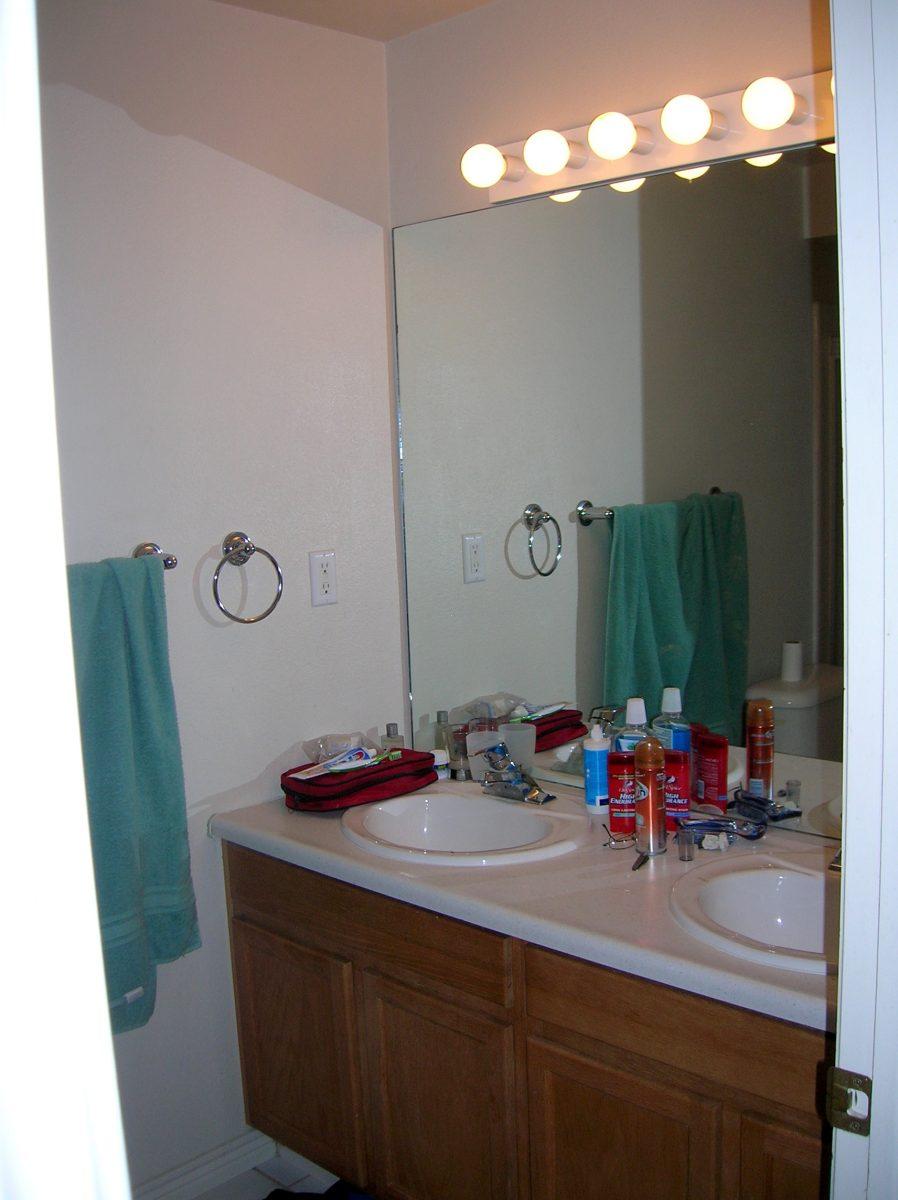 Before_Bathroom Renovation_Bathroom_Home Remodeling Utah | Renovation Design Group