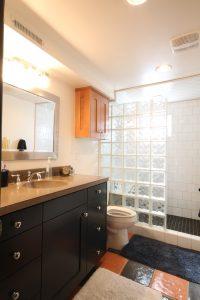 After_Interior_Bathroom Remodels_Modest Remodels | Renovation Design Group