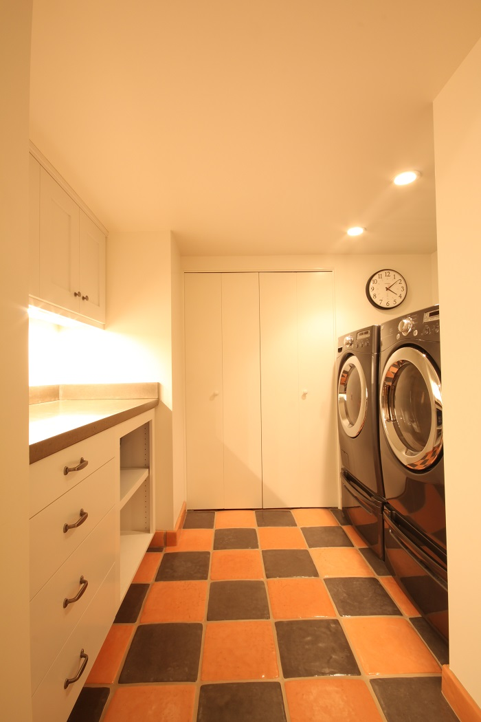 After_Interior_Laundry Room_Mudroom Remodels | Renovation Design Group