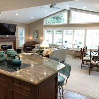 Ranch home Kitchen Remodel