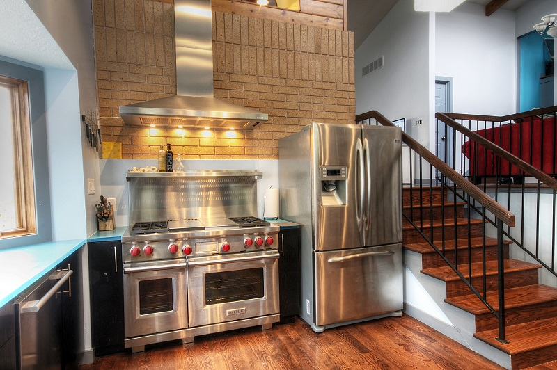 After_Interior_Kitchen Renovations_Stainless Steel Appliances_Kitchen Remodels | Renovation Design Group
