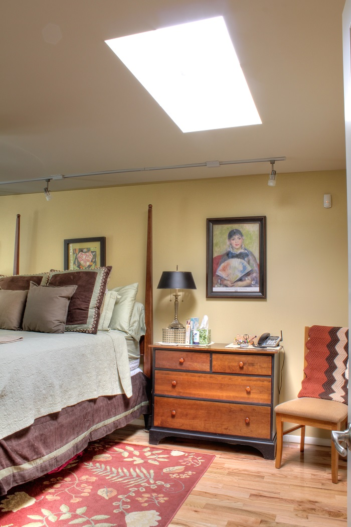 After Interior Renovation Bedroom Remodel Milcreek utah Home Remodel | Renovation Design Group