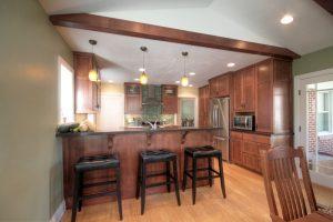 After_Interior_Kitchen Remodel_Salt Lake City Home RemodelingAfter_Interior Remodel_Living Room_Family Room Design resized | Renovation Design Group